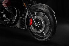 Moto Guzzi MGX 21 7