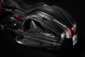 Moto Guzzi MGX 21 9