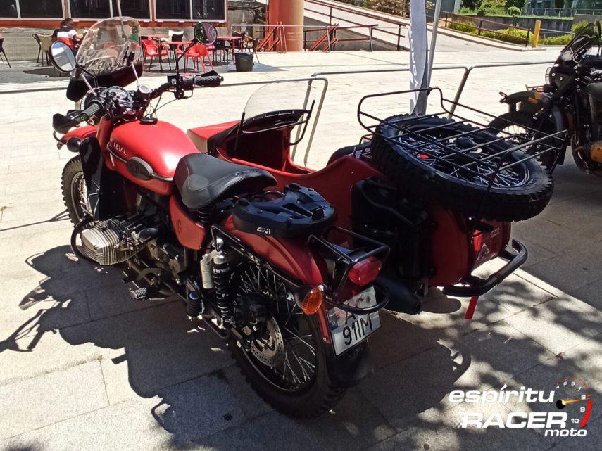 Motorama Madrid 2021 8