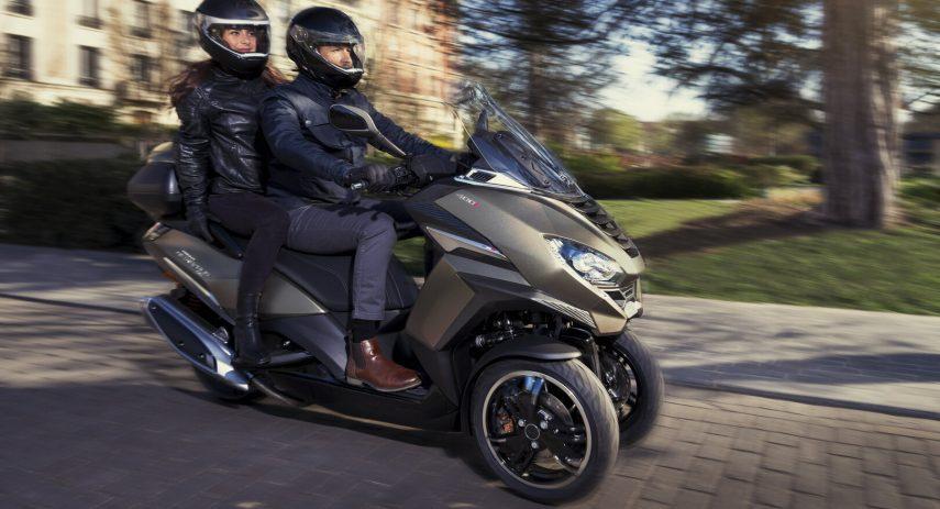 Peugeot Metropolis SW 2021 1