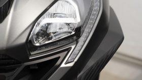 Presentacion Peugeot Metropolis GT SW 10