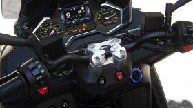 Presentacion Peugeot Metropolis GT SW 15