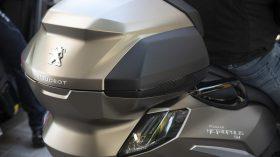 Presentacion Peugeot Metropolis GT SW 32