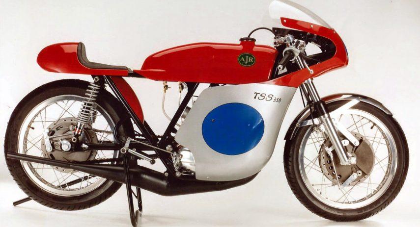 AJR TSS 350 1