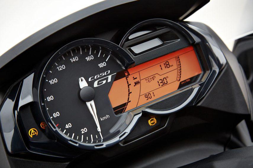 BMW C 650 GT 4
