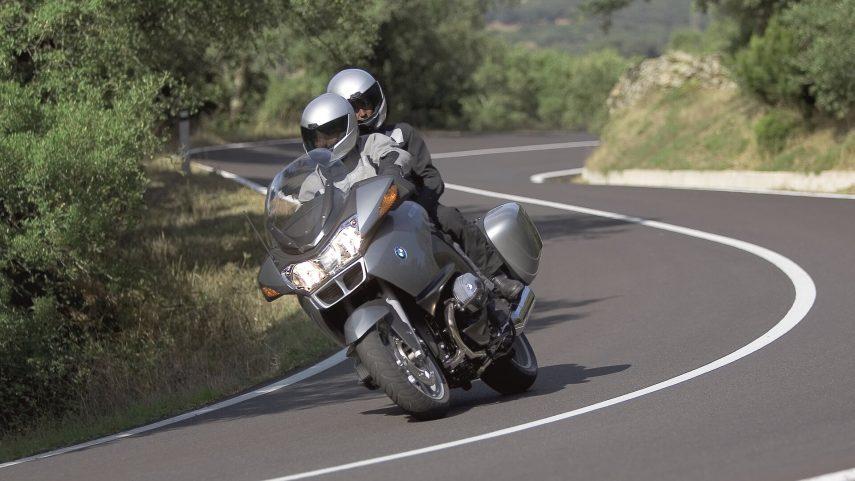 Moto del día: BMW R 1200 RT (K26)