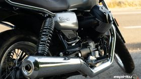 Moto Guzzi V7 850 Special 101