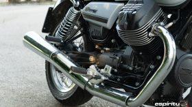 Moto Guzzi V7 850 Special 104