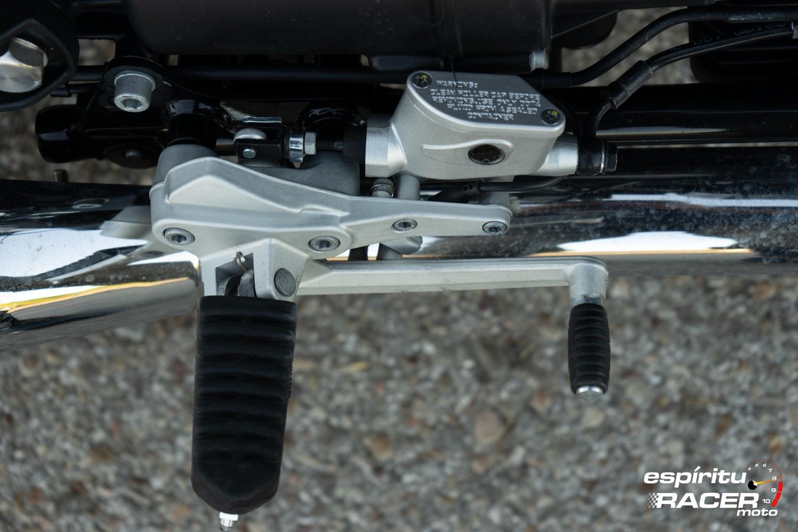 Moto Guzzi V7 850 Special 106