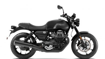 Moto Guzzi V7 850 Special 114