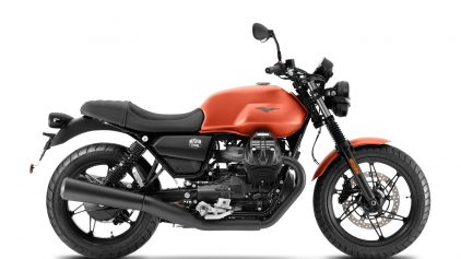 Moto Guzzi V7 850 Special 115