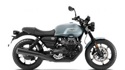 Moto Guzzi V7 850 Special 116