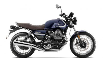 Moto Guzzi V7 850 Special 117