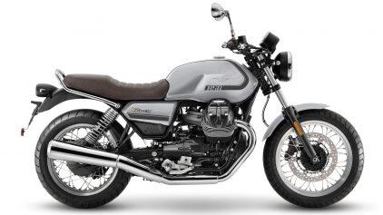 Moto Guzzi V7 850 Special 118