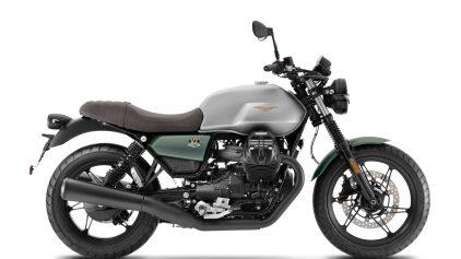 Moto Guzzi V7 850 Special 119