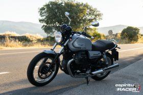 Moto Guzzi V7 850 Special