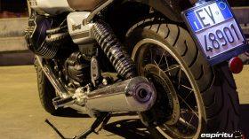 Moto Guzzi V7 850 Special 22