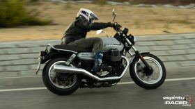 Moto Guzzi V7 850 Special 62