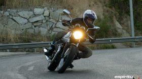 Moto Guzzi V7 850 Special 64