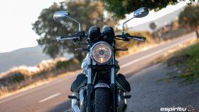 Moto Guzzi V7 850 Special 72