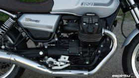 Moto Guzzi V7 850 Special 78