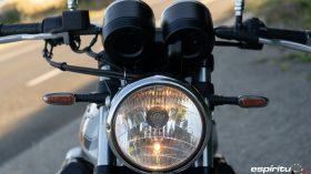 Moto Guzzi V7 850 Special 85