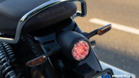 Moto Guzzi V7 850 Special 87