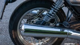 Moto Guzzi V7 850 Special 89