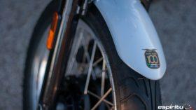 Moto Guzzi V7 850 Special 95