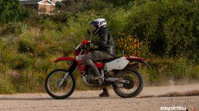 Prueba Honda XR 650 R 01
