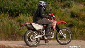 Prueba Honda XR 650 R 02