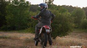 Prueba Honda XR 650 R 29