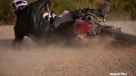 Prueba Honda XR 650 R 38