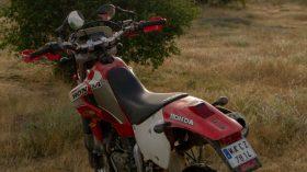 Prueba Honda XR 650 R 44
