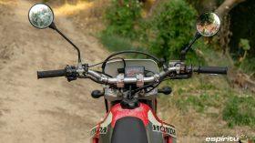 Prueba Honda XR 650 R 59