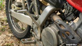Prueba Honda XR 650 R 76