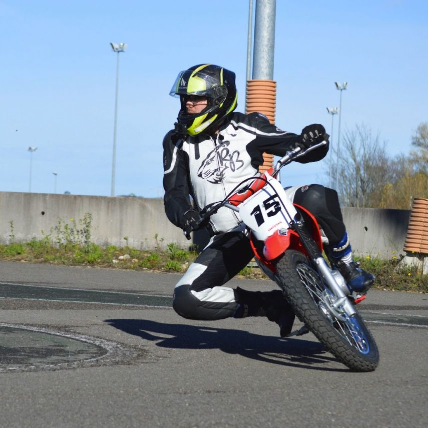 Prueba Pirelli MT 60 04