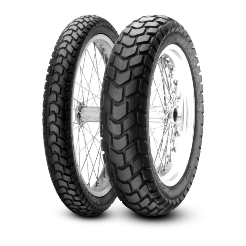 Prueba Pirelli MT 60 06