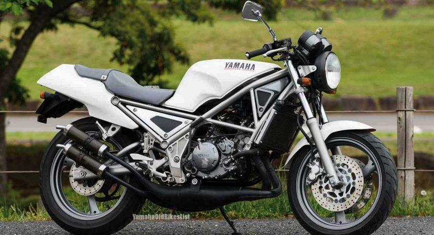 Yamaha R1 Z 01